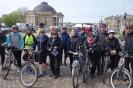 Szwecja na rowerze [15-17.05.2015]